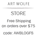 Blog promo code AWStore badge